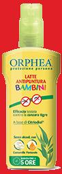 Latte Antipuntura BAMBINI